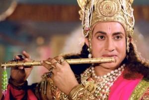 Shri-Krishna