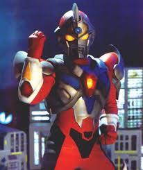 Super Human Samurai Cyber Squad
