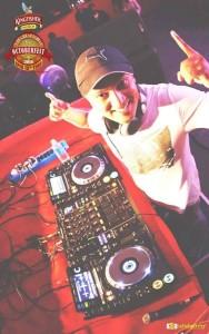 DJ shine bangalore