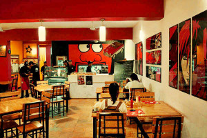 best bangalore cafes