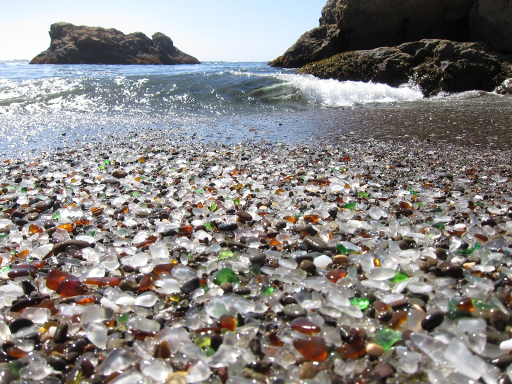 Sea-Glass-Beach-Fort-Bragg-California