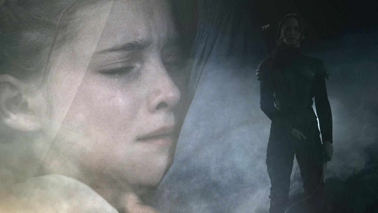 hunger games depressing prim dies
