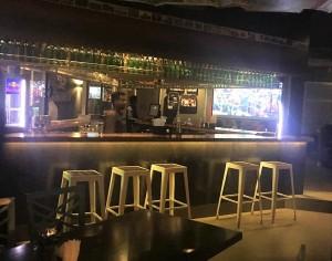 Bars in bangalore