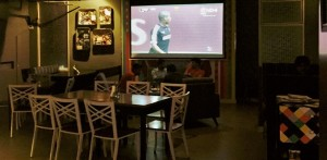 best places to watch sports and cricket in bangalore