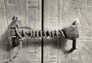Tutankhamun's Tomb