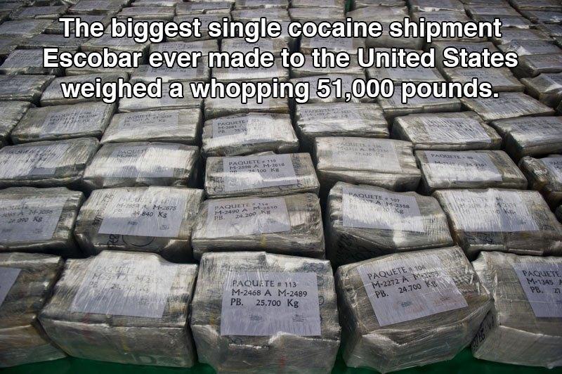 biggest-shipment