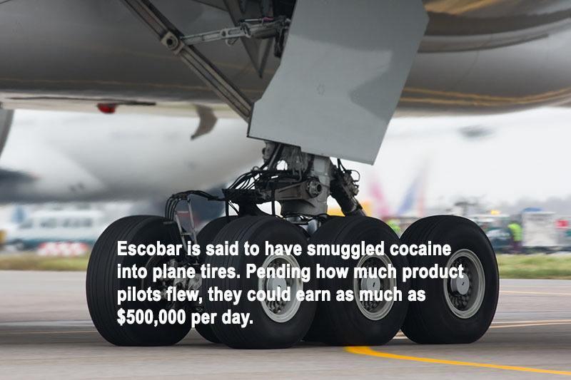 plane-tires