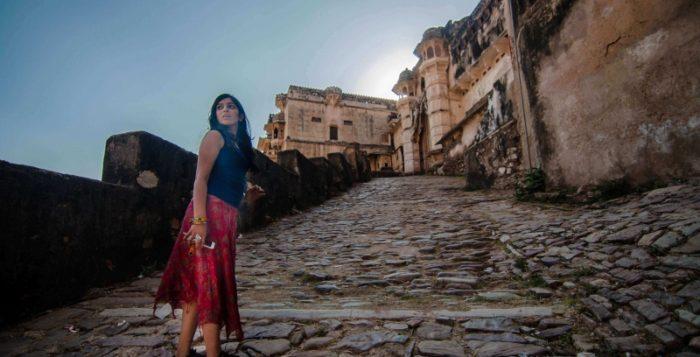 Priya Ravinder Best places to visit in Rajasthan, reasons you must visit rajasthan