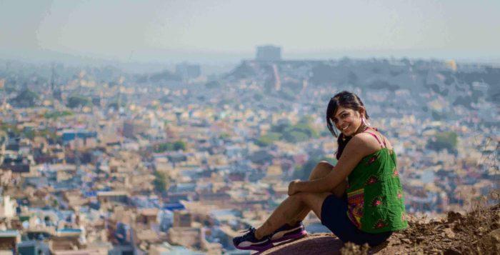 Priya Ravinder Must places to viisit in india rajasthan
