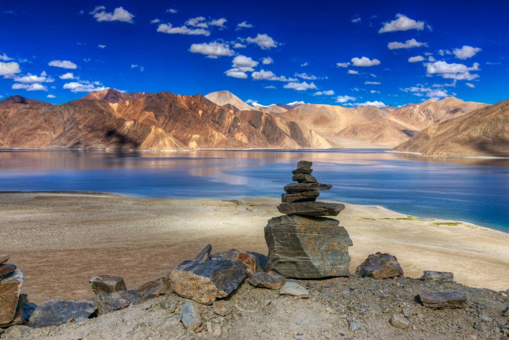 blog about a trip to leh ladakh and detailed account of how to go via car