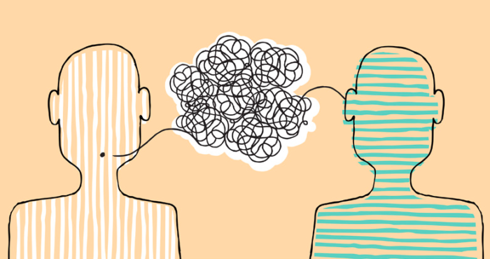6 Types Of Listening You May Be Using With Different People