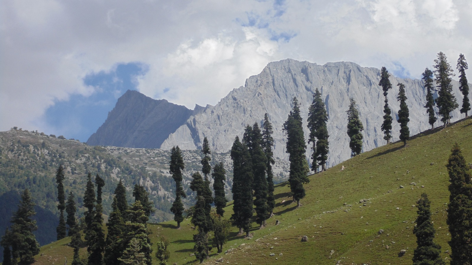 A trip to leh blog by Devleena nath day 3 Sonamarg enroute to leh