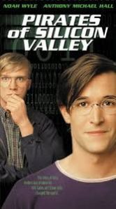 Movies Every Entrepreneur Should Watch pirates of silicon valley movie poster