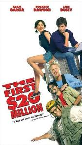 Movies Every Entrepreneur Should Watch first $20 million is always the hardest movie poster