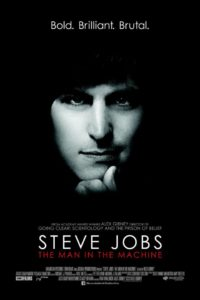 Movies Every Entrepreneur Should Watch steve jobs movie poster