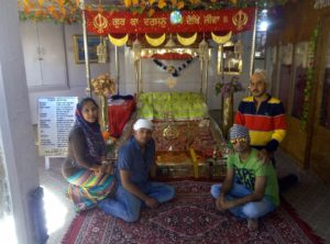 Pathar Sahib Gurudwara Leh- A Trip to Remember- Himalayas (DAY 5 & 6)