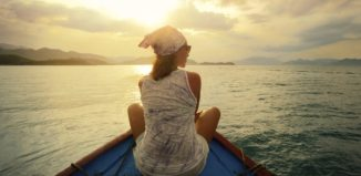 7 Ways to Eliminate the Mental Block That Has Been Stopping You from Traveling Solo