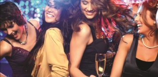 Crazy Things Women Do at an All Girls Night Out