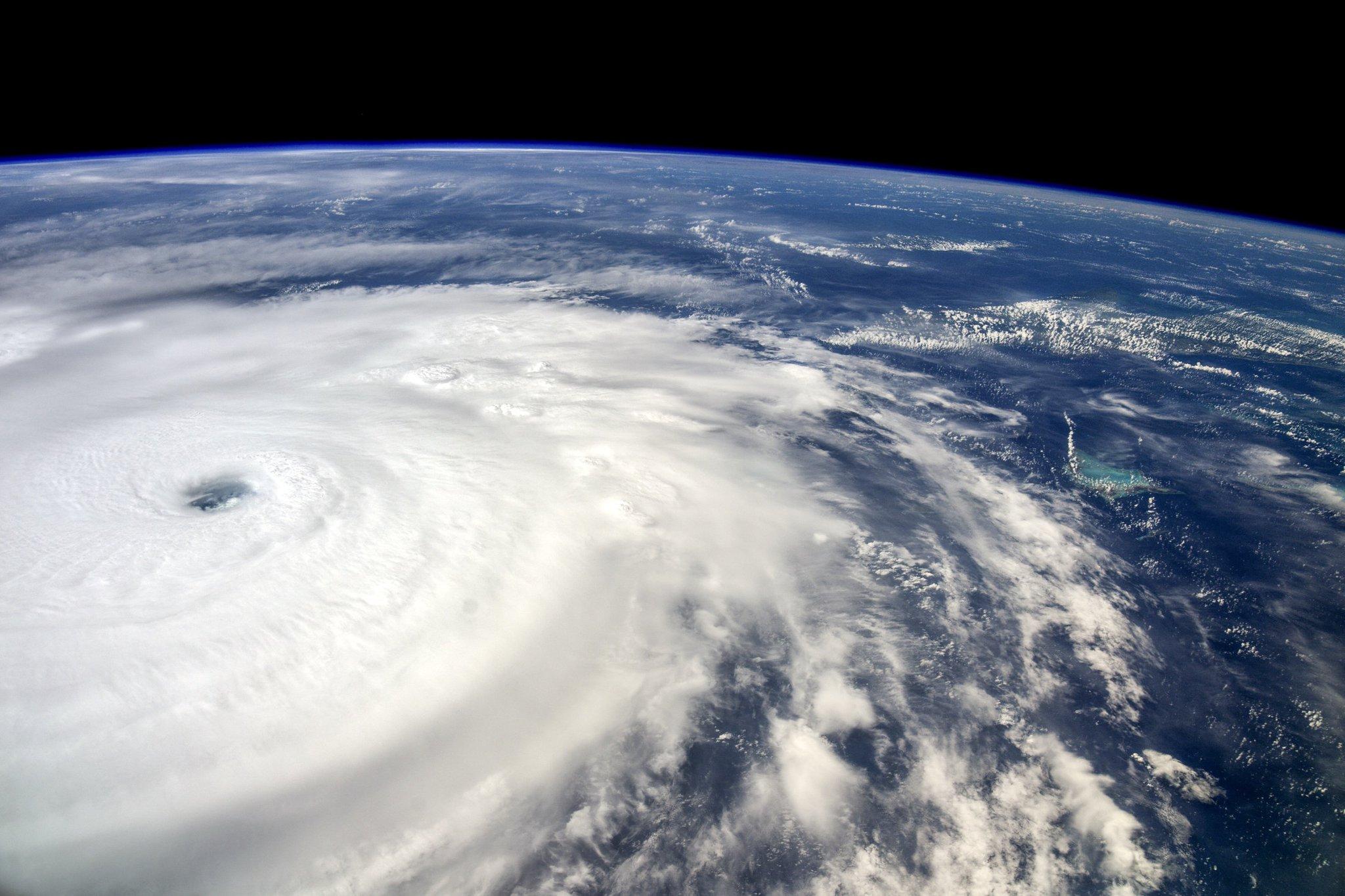 Irma Hurricanes