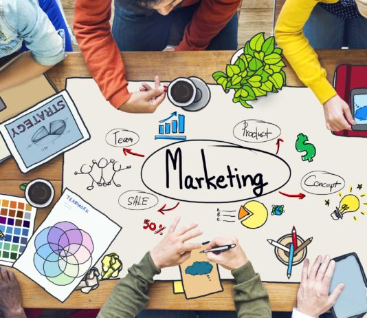 My Journey From Being A Writer To A Marketer - How to be a marketing manager