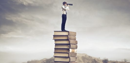 7 Books To Read When You Are Looking To Be Powerful