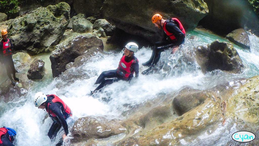 canyoneering philippines