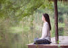 Vipassana a silent retreat
