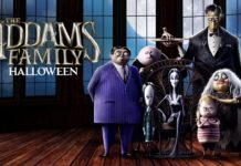 the-addams-family