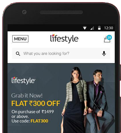 lifestyle-app