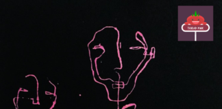 single line art