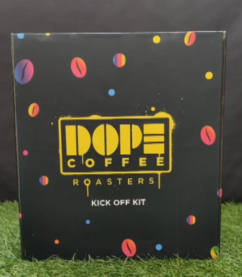 dope coffee